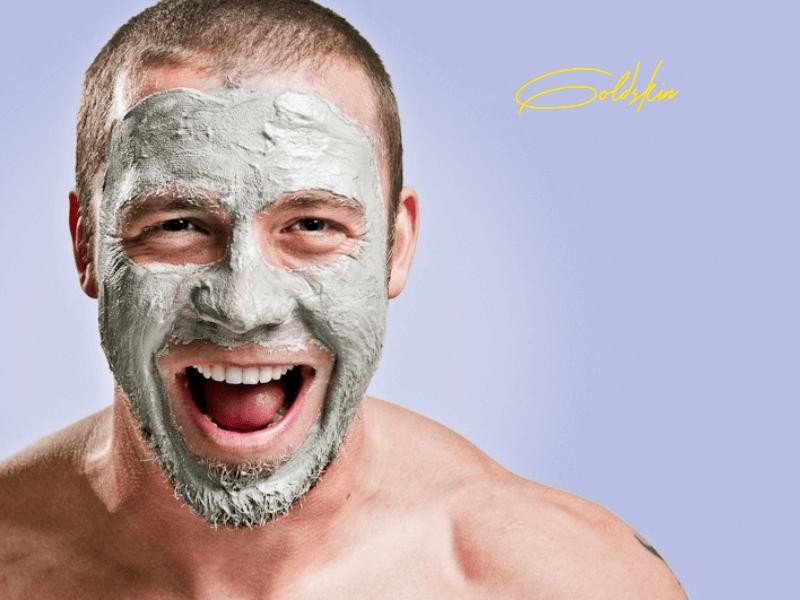 Đắp mặt nạ để cấp nước cấp ẩm cho da
