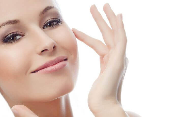 Giữ da mặt sạch luôn là cách tốt nhất để ngăn ngừa mụn