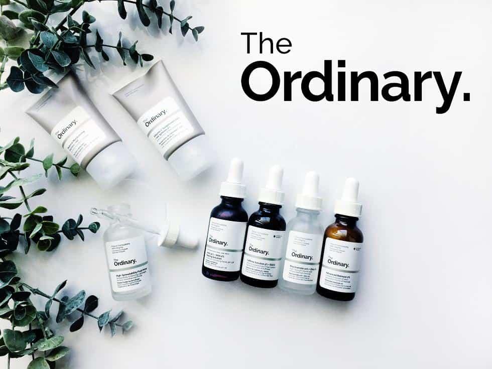 Ordinary là gì?