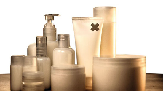 Hiện nay các sản phẩm không rõ xuất xứ xuất hiện tràn lan trên mạng hay các tiệm mỹ phẩm