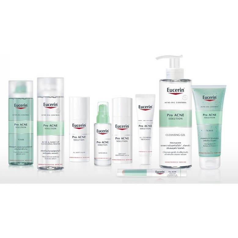 Rửa mặt là bước thiết yêu trước khi bắt đầu bất kì phương pháp chăm sóc da nào
