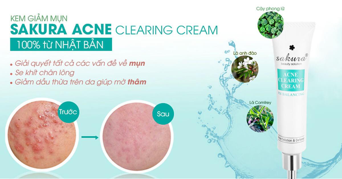 Khi sử dụng phải tuân thủ đúng quy trình vệ sinh da mặt sạch sẽ mới đảm bảo được dưỡng chất có trong kem đi sâu vào trong da
