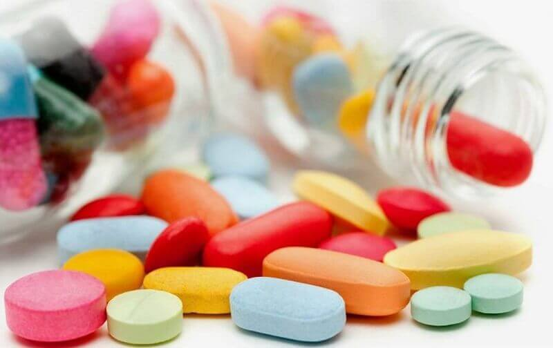 Nhiều loại thuốc trị mụn viêm trên thị trường được quảng cáo với công dụng kháng viêm tốt, an toàn và không ảnh hưởng đến sức khỏe