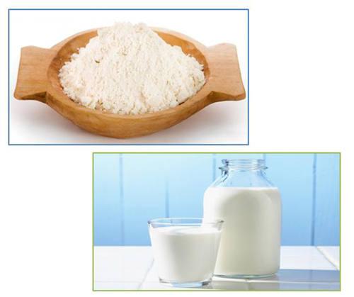 Kết hợp 2 nguyên liệu đơn giản để trị mụn đầu đen