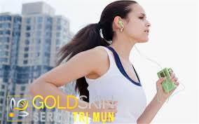 Duy trì thói quen tập thể dục