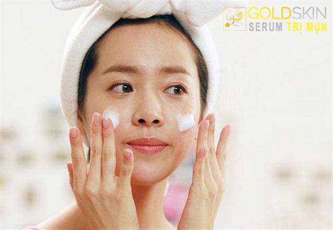 Lựa chọn mỹ phẩm phù hợp với từng loại da khắc phục lố chân lông to một cách hiệu quả