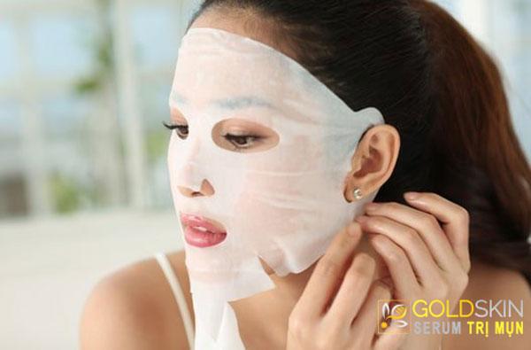 Mặt nạ dưỡng da thật sự có ích?