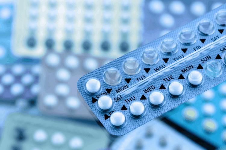 Thuốc tránh thai giúp điều tiết nột tiết trong cơ thể