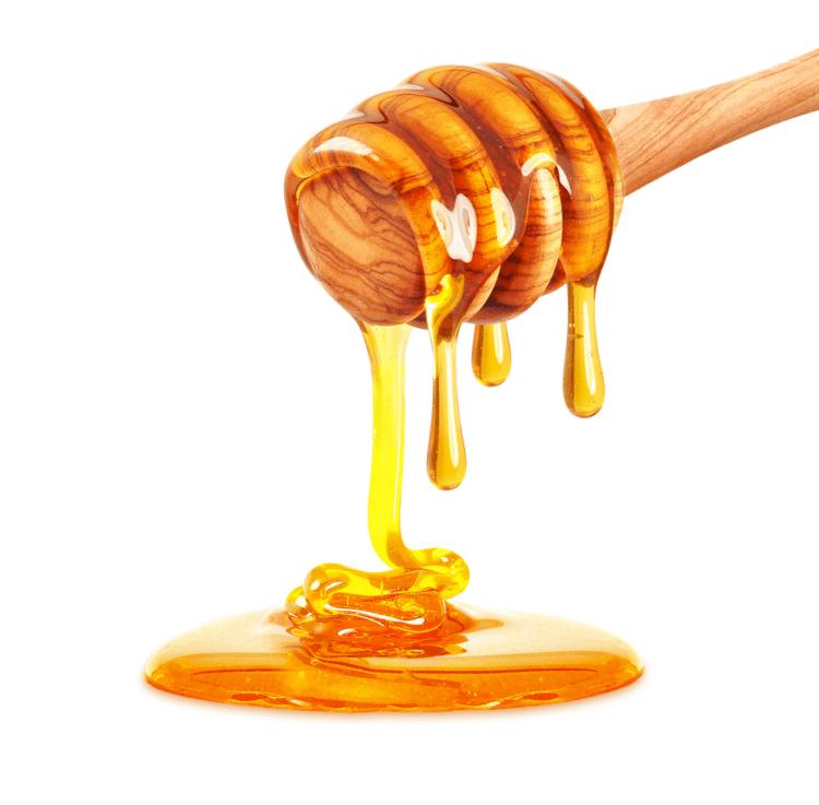 Mật ong có tính kháng khuẩn giúp bạn trị mụn rất tốt