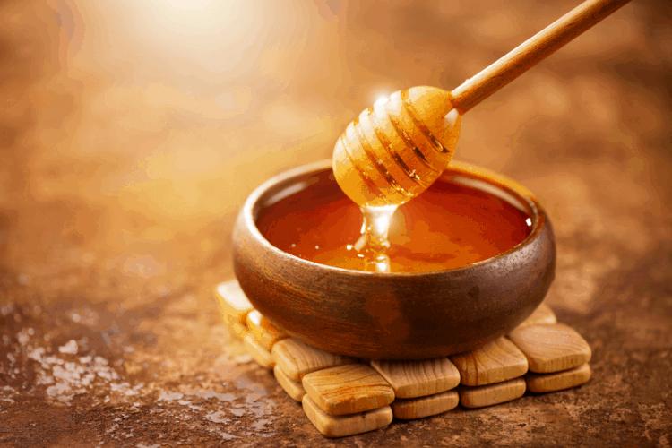 Mật ong có tác dụng cực kỳ tốt trong việc kháng khuẩn và bảo vệ da