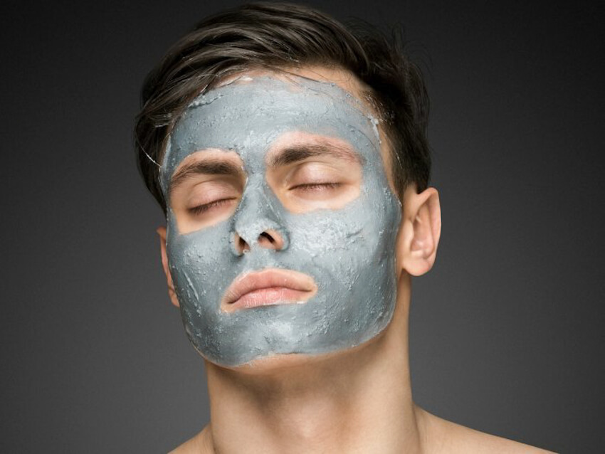 Miếng dán trị mụn là phương pháp trị mụn đầu đen cho nam nhanh chóng nhất
