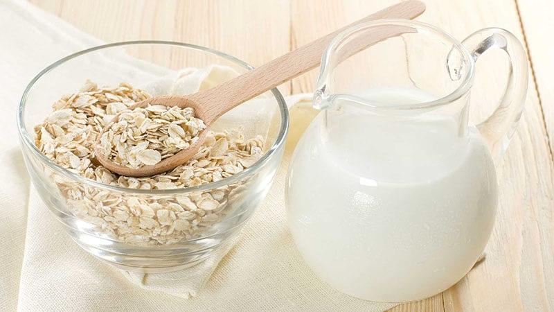 Bột yến mạch là một loại thực phẩm có giá trị dinh dưỡng lớn
