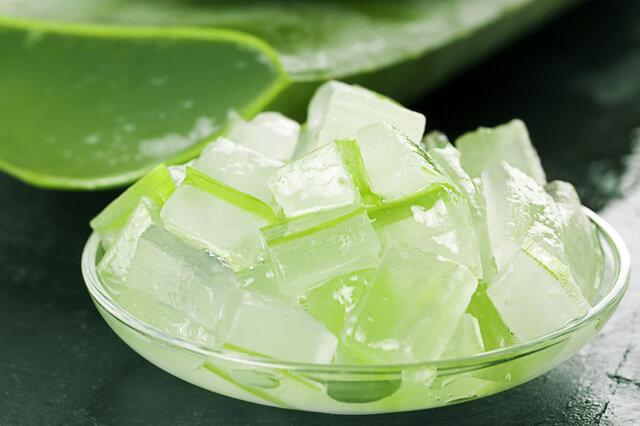 Nha đam được dùng trong chế biến làm thuốc uống, mỹ phẩm trong việc làm đẹp.