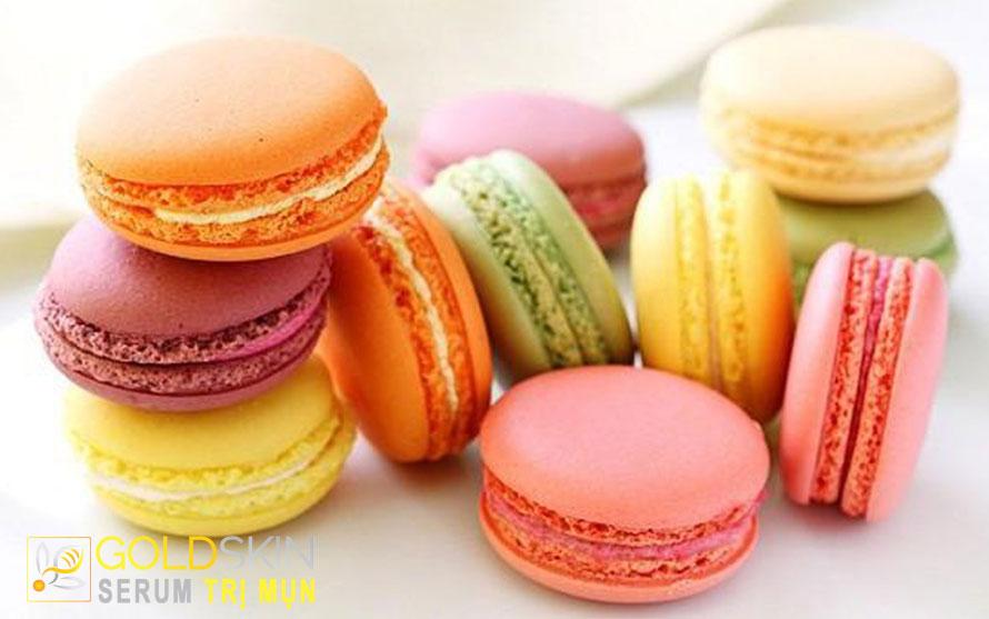 Kiểm soát lượng đường trong máu bằng cách giảm ăn bánh ngọt