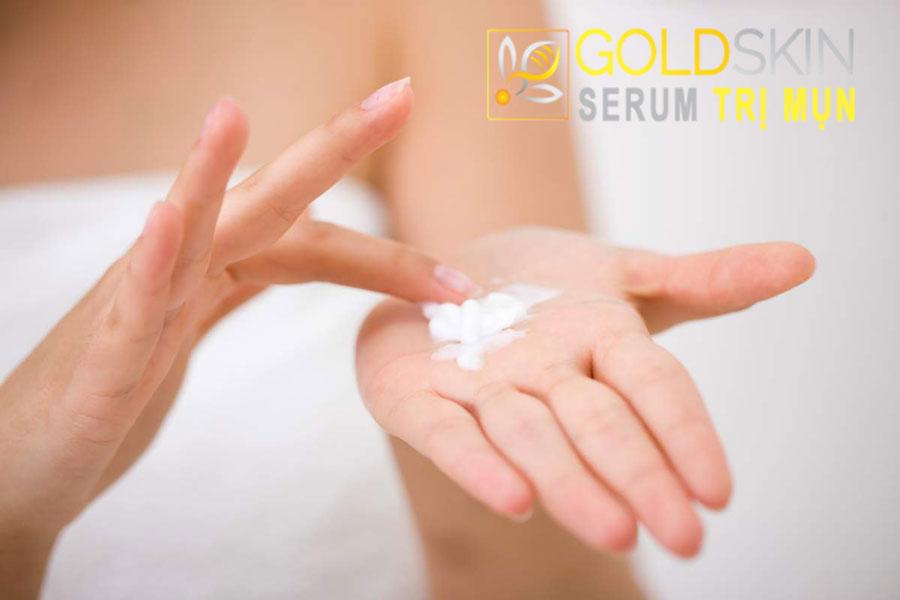 Các loại kem bôi Vitamin A đều có tác dụng mạnh và hiệu quả