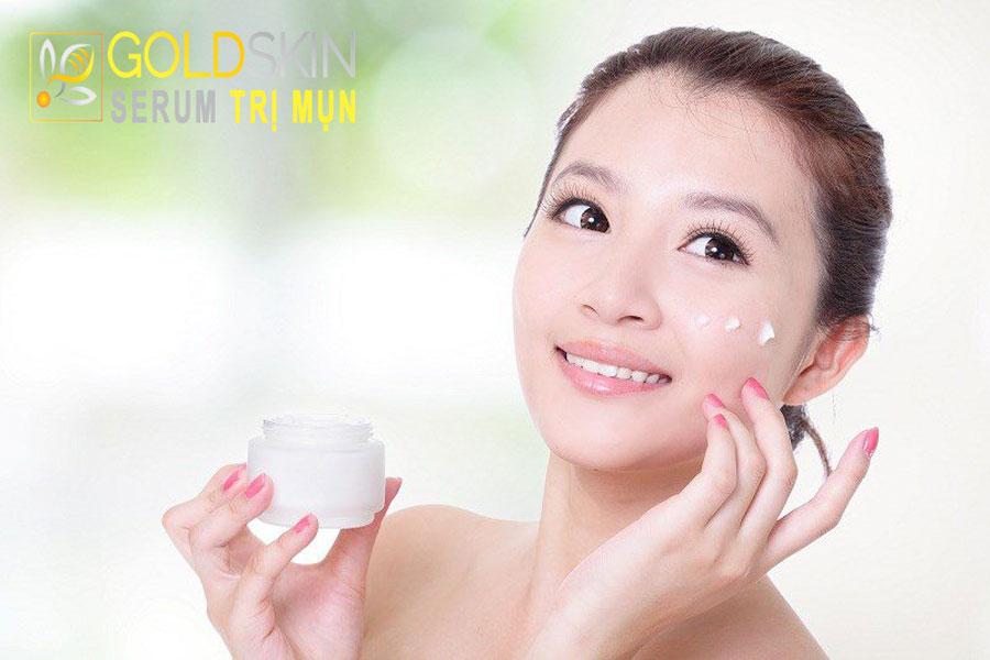 Sử dụng kem dưỡng ẩm thích hợp để đạt hiệu quả tối ưu nhất