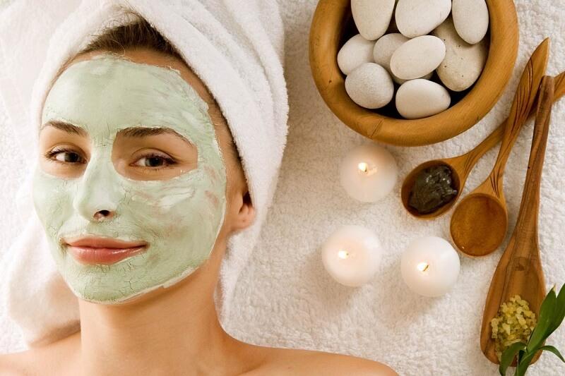 Đắp mặt thường xuyên để da được cung cấp những dưỡng chất cần thiết cho da