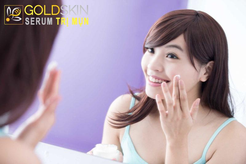 Những cách điều trị sẹo mụn