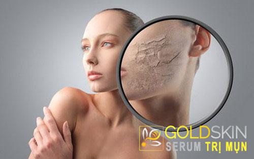 Những dấu hiệu cảnh báo bạn cần chăm sóc kỹ làn da
