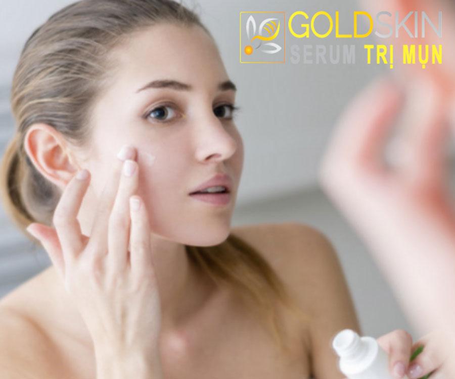 Sử dụng sản phẩm chăm sóc da theo thứ tự nào là hợp lý?