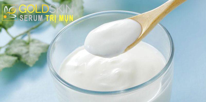 Tác dụng của sữa chua với da như thế nào?
