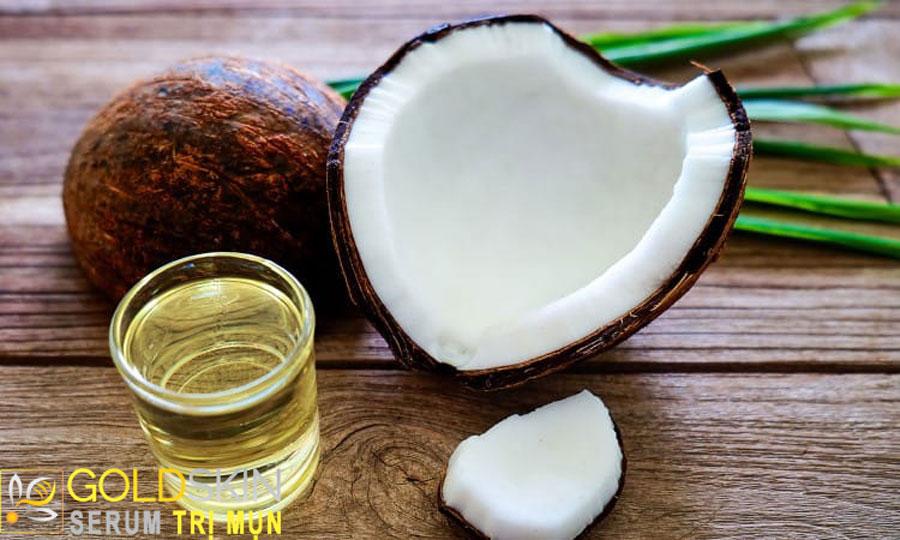Chứa các acid béo và vi chất dinh dưỡng có khả năng đảo ngược các tổn thương trên da, chữa lành các rối loạn da và dưỡng ẩm