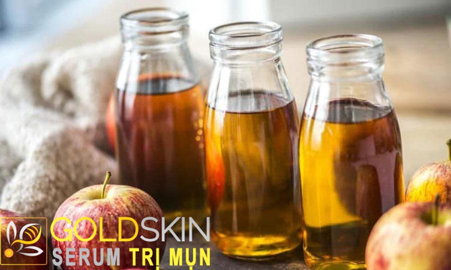 Phương pháp này làm dịu da, chống oxy hóa và kháng khuẩn.