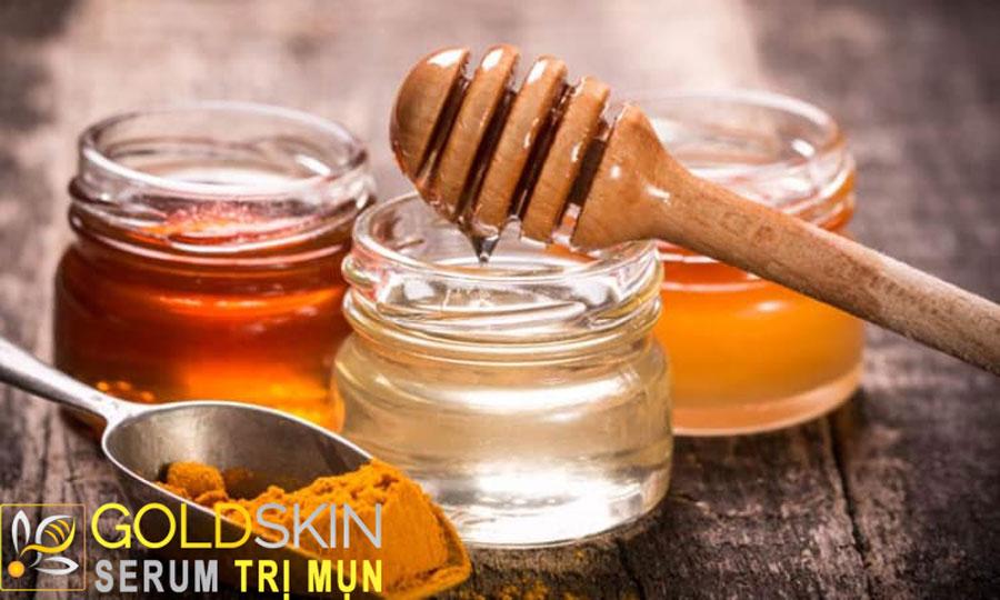 Đặc tính kháng viêm và chống oxy hóa,cải thiện kết cấu và sức khỏe làn da.