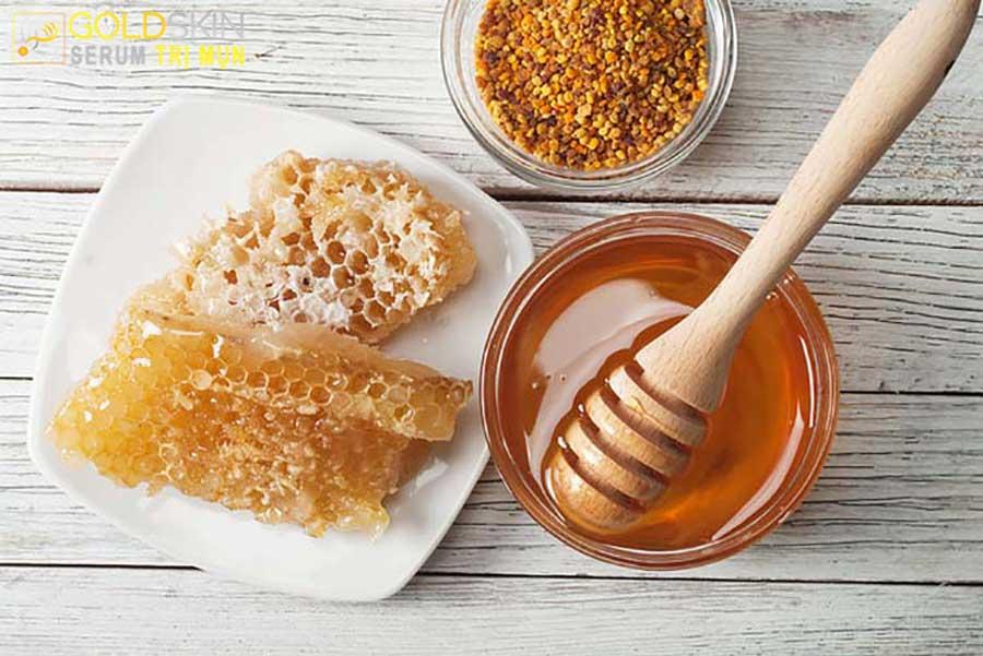 Tác dụng mật ong đem lại cho làn da