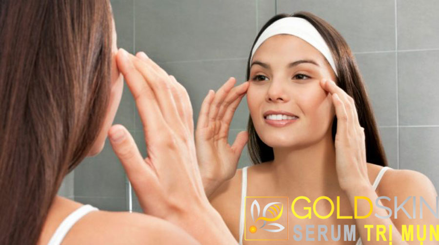 Bạn vẫn có thể dùng kèm những sản phẩm chăm sóc da khác