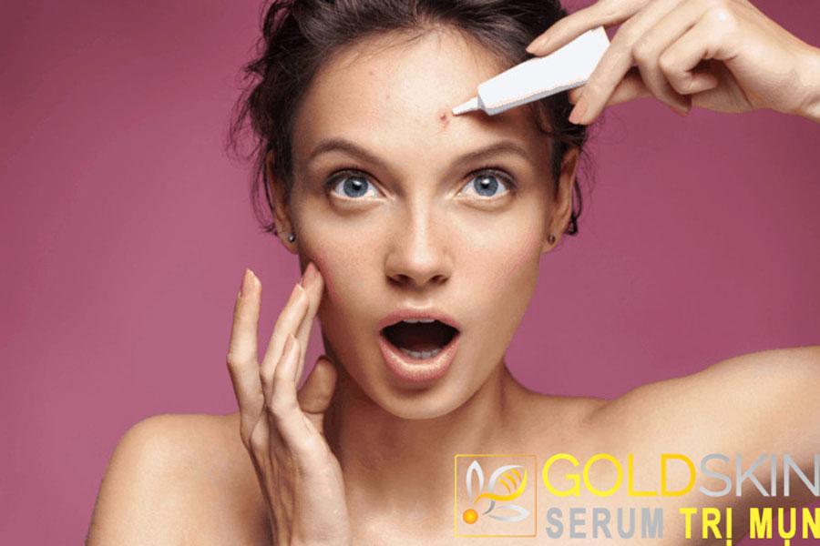 Nên chọn đúng sản phẩm và đúng cách trị mụn cho từng loại da loại mụn khác nhau
