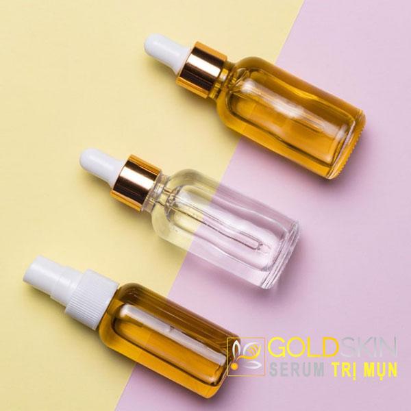 Một loại serum trị mụn cho da dầu chuyên dành cho nam giới có thật sự tồn tại?