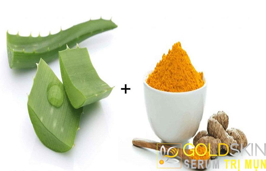 Nghệ vàng chính là nguồn cung cấp curcumin dồi dào giúp tăng khả năng chống viêm