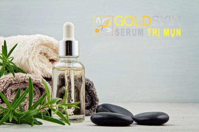 Serum trị mụn tốt nhất cho da dầu là loại serum có dạng lỏng thành phần càng tự nhiên càng tốt.