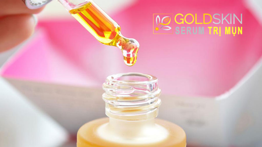 Serum từ lâu là sản phẩm không thể thiếu cho dù chị em có làn da đẹp hay da bị mụn