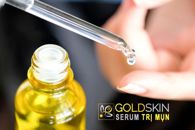 Sử dụng serum trị mụn là phương pháp nhanh và hiệu quả nhất để sở hữu làn da sạch mụn, tươi trẻ