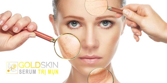 """Da nhạy cảm là loại da """"đỏng đảnh"""" nhất trong tất cả các loại da"""
