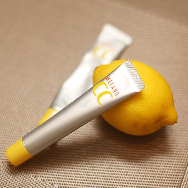 Serum CC Melano 20ml - sản phẩm đến từ Nhật