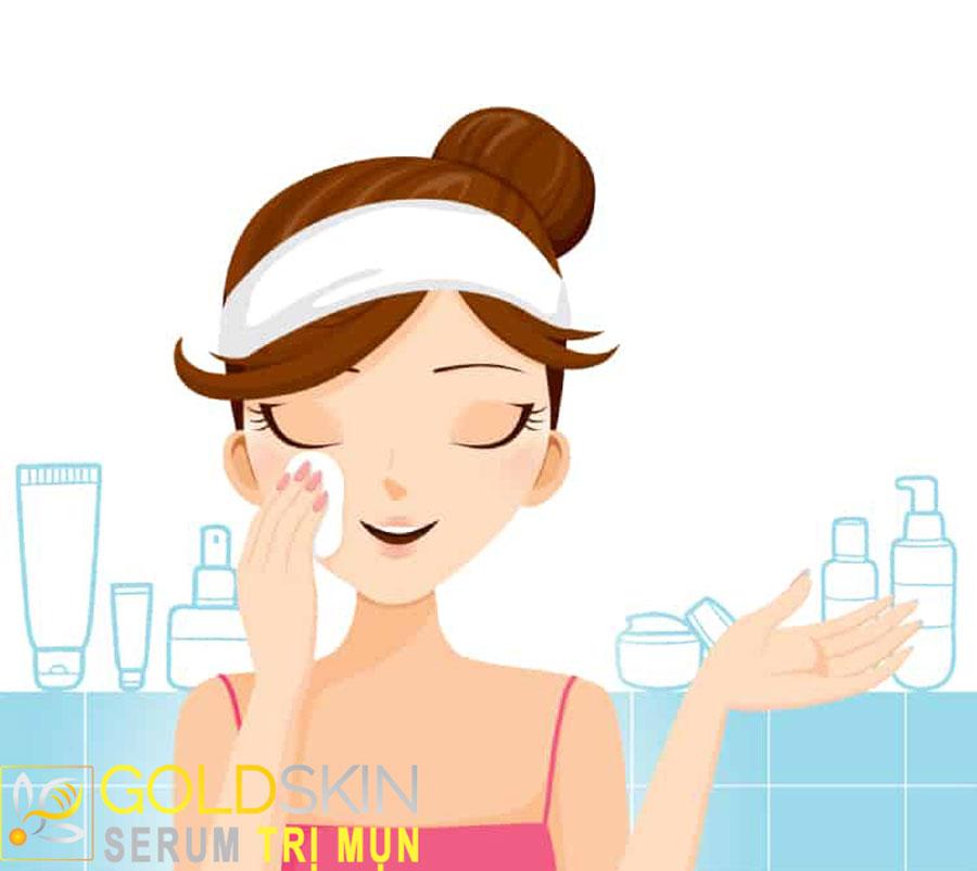 Mụn cám cứng đầu khó trị mà còn thường xuyên nổi ở mũi khiến bạn khó chịu, tự ti.