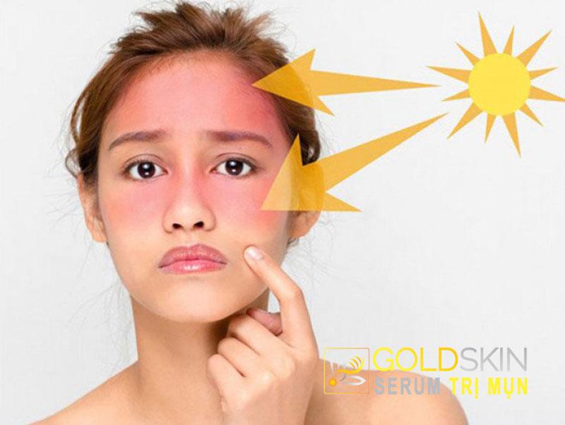 Những chị em sở hữu làn da nhạy cảm sẽ cảm thấy thiệt thòi hơn những làn da khác