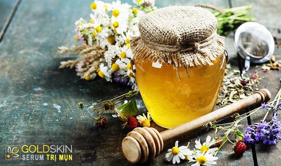 Thần dược mật ong