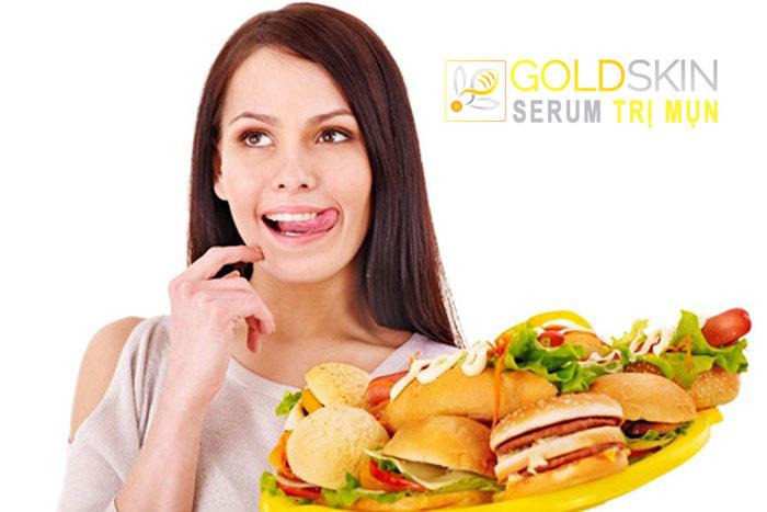 Sinh hoạt, ăn uống không khoa học