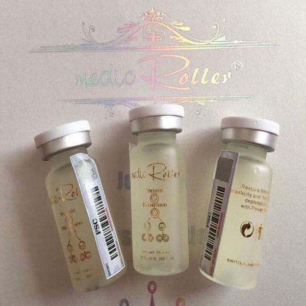 Medic Roller- serum đặc trị mụn ẩn