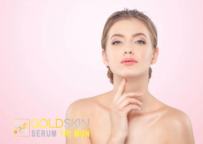 Top 10 serum trị mụn tốt nhất thích hợp cho da nhạy cảm