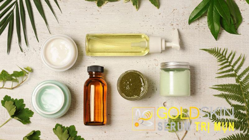 Những loại mỹ phẩm chuyên cho các làn da đặc biệt như da dầu, nhạy cảm...thì khá ít trên thị trường