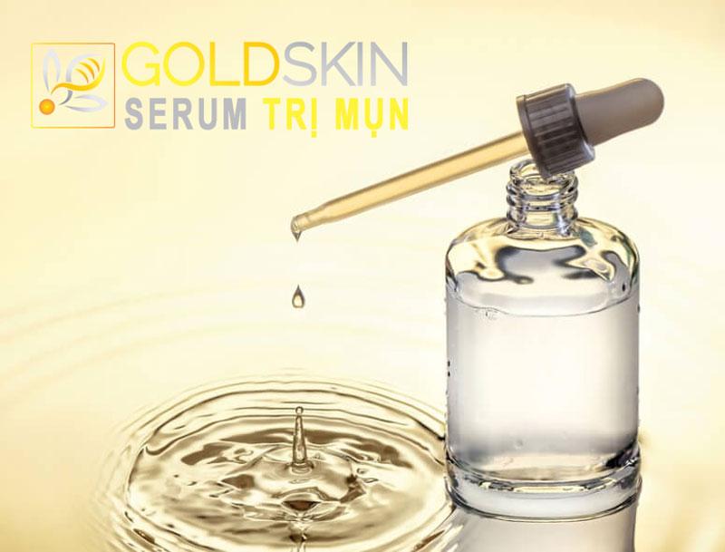 Bạn đang muốn tìm kiếm serum vừa có thể chức năng trị mụn kiêm luôn chức năng dưỡng trắng và cấp ẩm cho da