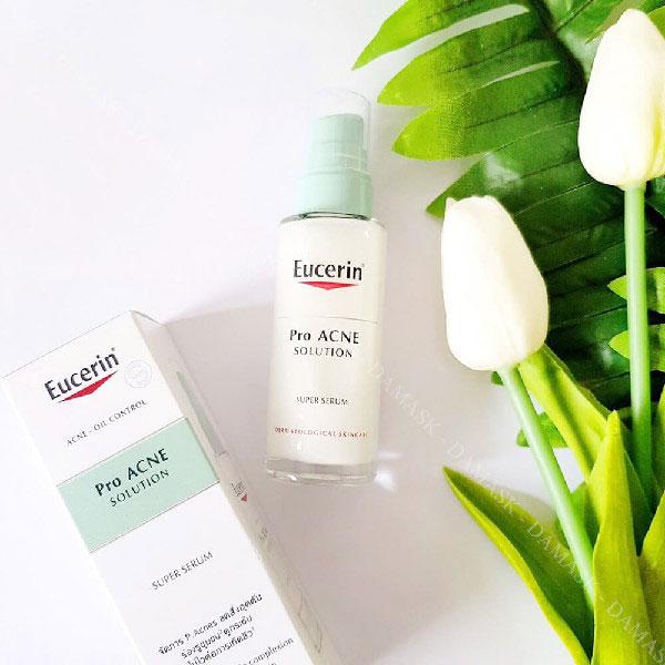 Sản Phẩm Serum Eucerin Pro Acne Solution Super