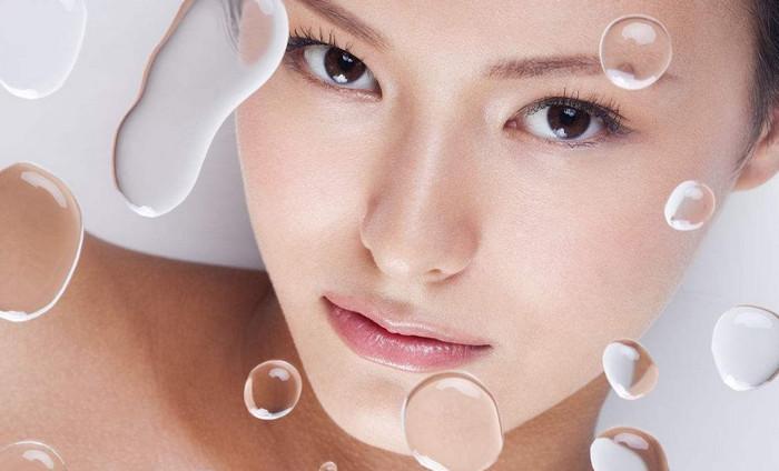 Cách dưỡng ẩm cho da mụn